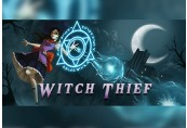 Witch Thief EU Nintendo Switch CD Key