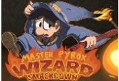 Master Pyrox Wizard Smackdown Steam CD Key