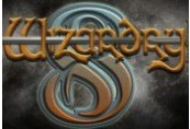 Wizardry 8 Steam CD Key