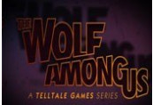The Wolf Among Us Steam CD Key
