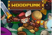 Woodpunk Steam CD Key
