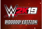 WWE 2K19 - WOOOOO! Edition Pack DLC Steam CD Key