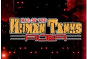 War of the Human Tanks - ALTeR - Royal Edition Steam CD Key