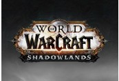 World of Warcraft: Shadowlands Base Edition EU Battle.net CD Key