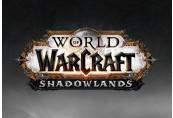 World of Warcraft: Shadowlands Epic Edition EU Battle.net CD Key