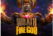 Wrath of the Fire God Steam CD Key