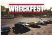 Wreckfest LATAM/RU/CN/TR Steam CD Key