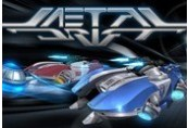 Metal Drift Steam CD Key