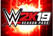 WWE 2K19 - Season Pass DLC Steam CD Key