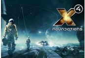 X4: Foundations NA Steam Altergift