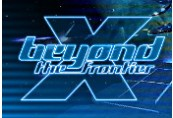 X: Beyond the Frontier Steam CD Key
