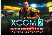 XCOM 2: War of the Chosen - Tactical Legacy Pack DLC Steam CD Key