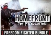 Homefront: The Revolution - Freedom Fighter Bundle EU Steam CD Key
