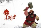 Yaga Epic Games CD Key