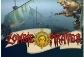Zombie Pirates Steam CD Key