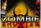 Zombie Shooter Steam CD Key