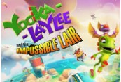 Yooka-Laylee and the Impossible Lair Steam CD Key