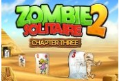 Zombie Solitaire 2 Chapter 3 Steam CD Key