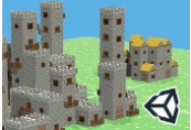 Unity 5 Build a System that Generates Houses & Castles Auto ShopHacker.com Code