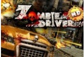 Zombie Driver Steam CD Key