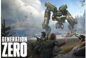 Generation Zero PRE-ORDER Steam Altergift