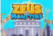 Zeus vs Monsters - Math Game for kids Steam CD Key