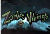 Zombie Vikings US PS4 CD Key