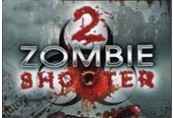 Zombie Shooter 2 Steam CD Key