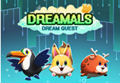 Dreamals: Dream Quest Steam CD Key