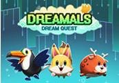 Dreamals: Dream Quest Steam CD Key