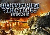 Graviteam Tactics: Complete Bundle Pack Steam CD Key
