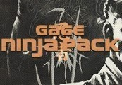 PAYDAY 2 - Gage Ninja Pack Steam Gift