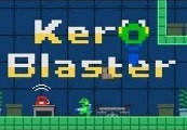 Kero Blaster Steam CD Key