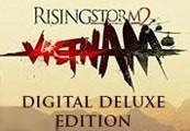 Rising Storm 2: Vietnam Digital Deluxe Edition Clé Steam