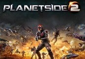 PlanetSide 2 Essential Pack Digital Download CD Key