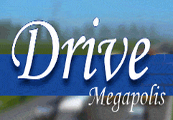 Drive Megapolis Steam CD Key