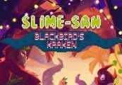 Slime-san: Blackbird's Kraken Steam CD Key