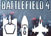 Battlefield 4 - Vehicle Shortcut Bundle DLC Origin Key