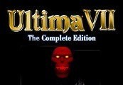 Ultima 7: The Complete Edition GOG CD Key