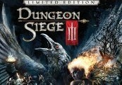 Dungeon Siege III Limited Edition Steam CD Key