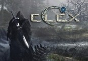 ELEX EU PS4 CD Key