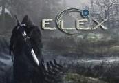 ELEX EU Steam CD Key