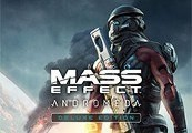 Mass Effect: Andromeda Deluxe Edition NA PS4 CD Key
