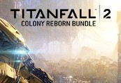 Titanfall 2 - Colony Reborn Bundle DLC Origin CD Key