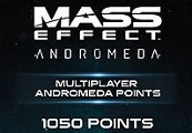 Mass Effect: Andromeda - 1050 Points XBOX One CD Key