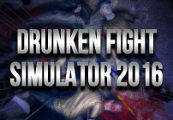Drunken Fight Simulator Steam CD Key