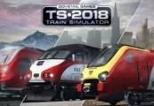 Train Simulator 2018 + Discount Coupon Steam CD Key