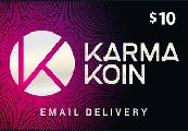 Nexon $10 Karma Koin US/CA/AU/NZ/MX