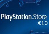 Playstation Network Card €10 AT