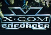 X-COM Enforcer Steam Gift